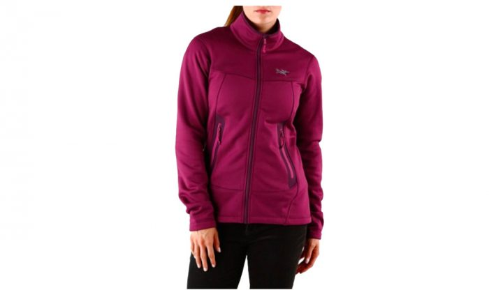Arctreyx Arenite Jacket Women's