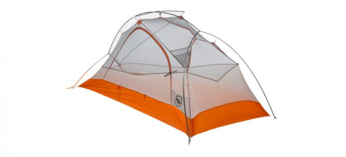 Big Agnes Copper Spur UL 1 Tent