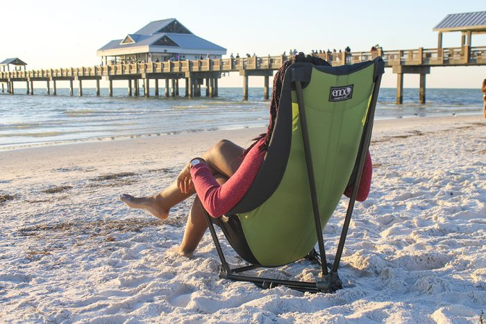 Eno Lounger Dl Camp Chair Review Hammock Comfort In A