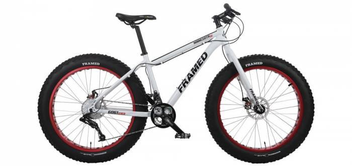 Framed Fat Bike MN 2.0