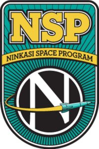 Ninkasi space beer