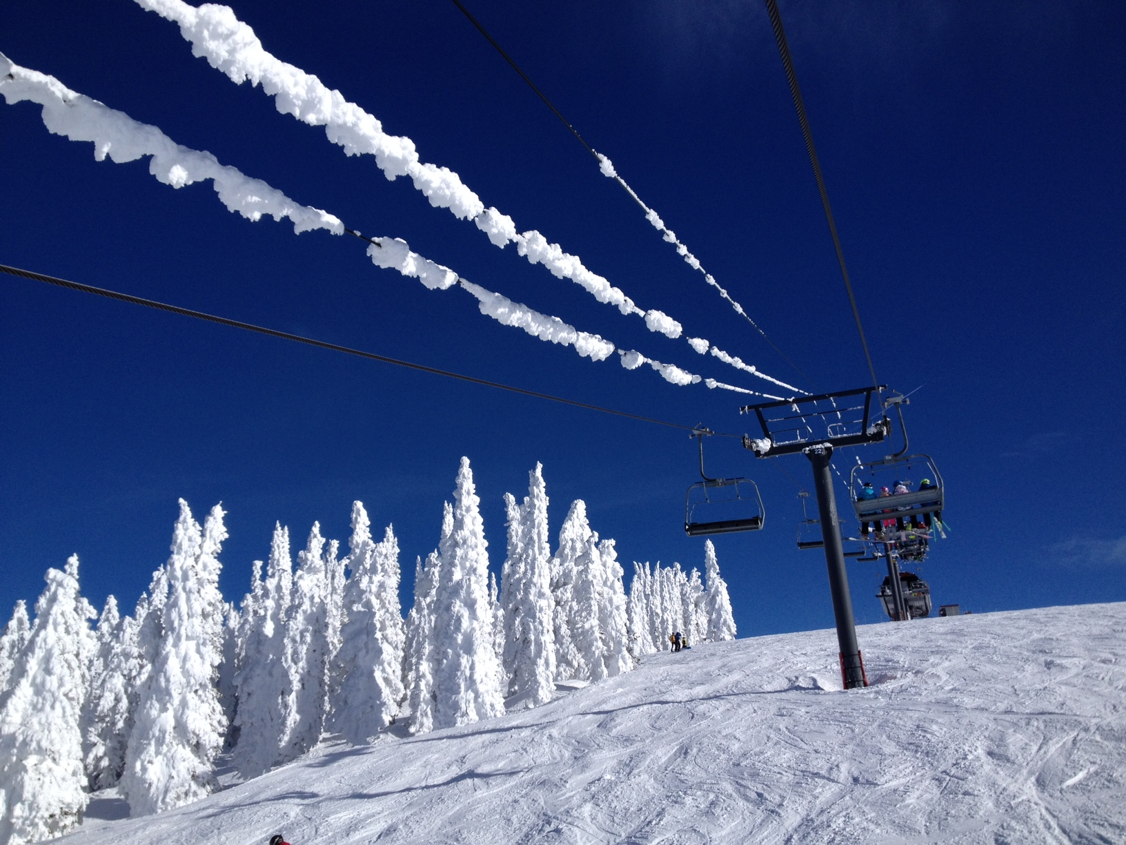 Aspen Skiing Acquires Steamboat, Winter Park Owners For $1.5 Billion