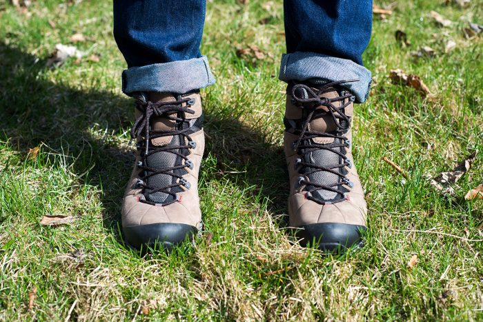 la sportiva nucleo backpacking boot