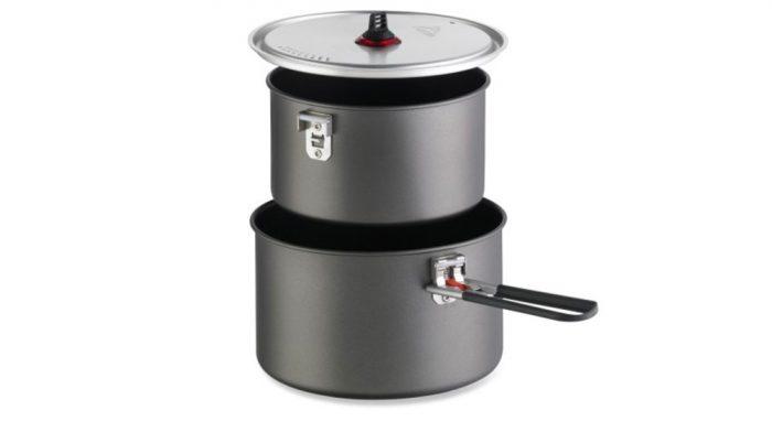MSR Base 2 Pot