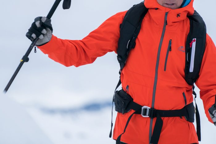 pure function alpine mountaineering kit peter whittaker mtnlogic