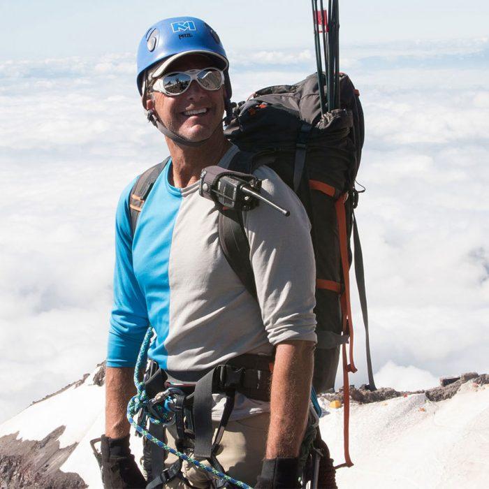 MtnLogic Peter Whittaker Alpine Apparel