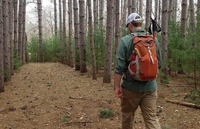Osprey Talon 22 Backpack Review A 3 Year Test Gearjunkie