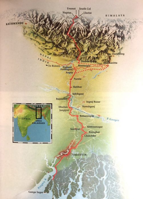 Sea To Summit Everest Origin Story Tim Macartney Snape