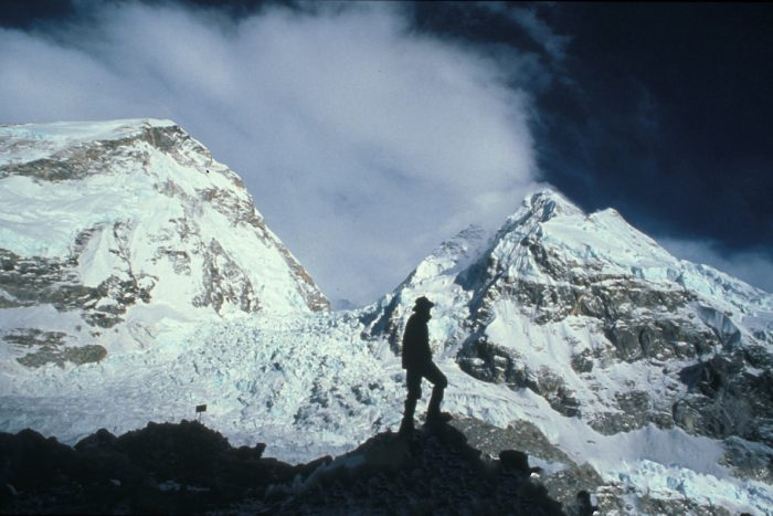 Sea To Summit Everest Origin Story Tim Macartney Snape