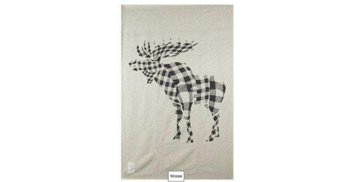 Woolrich Moose Blanket