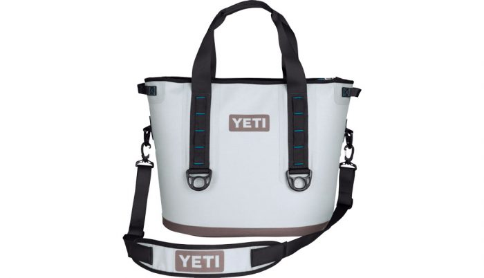 YETI Hopper Soft Sided Cooler