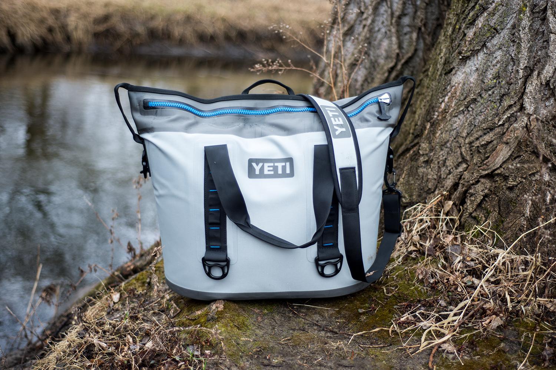 YETI Hopper Two: A Good Cooler Gets Better