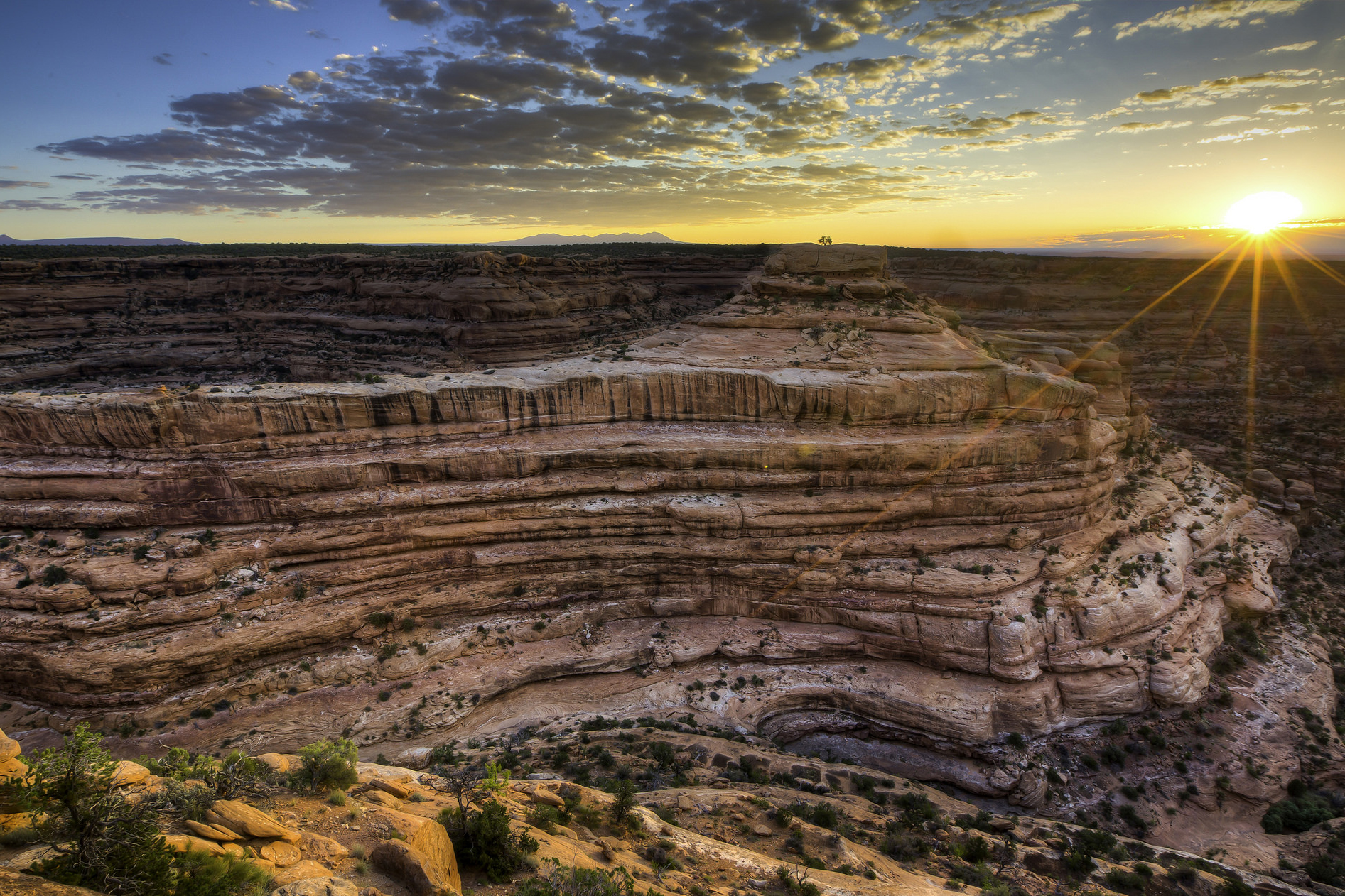 Here are five prime spots to experience Bears Ears, suitable for moderate activity up to expert-level adventures.