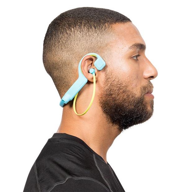 conduit bone conduction ear phones