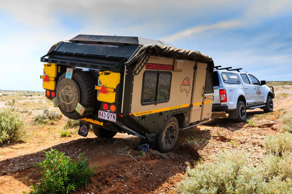 Cool Expedition Camper  TravelTrucks