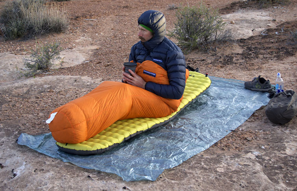 The Best Sleeping Bag For Car Cing Wirecutter Reviews A New