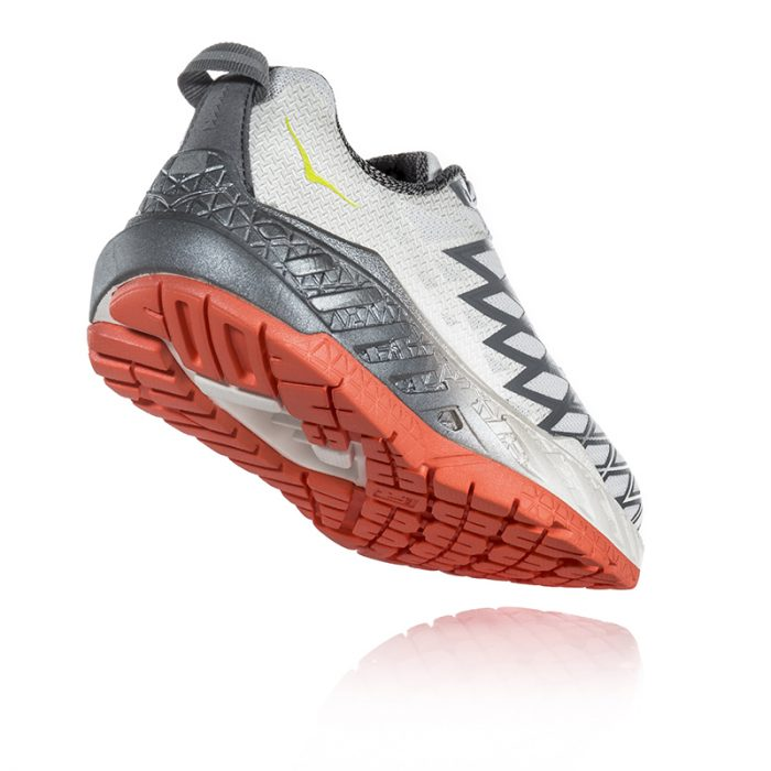 hoka one one running shoe for women