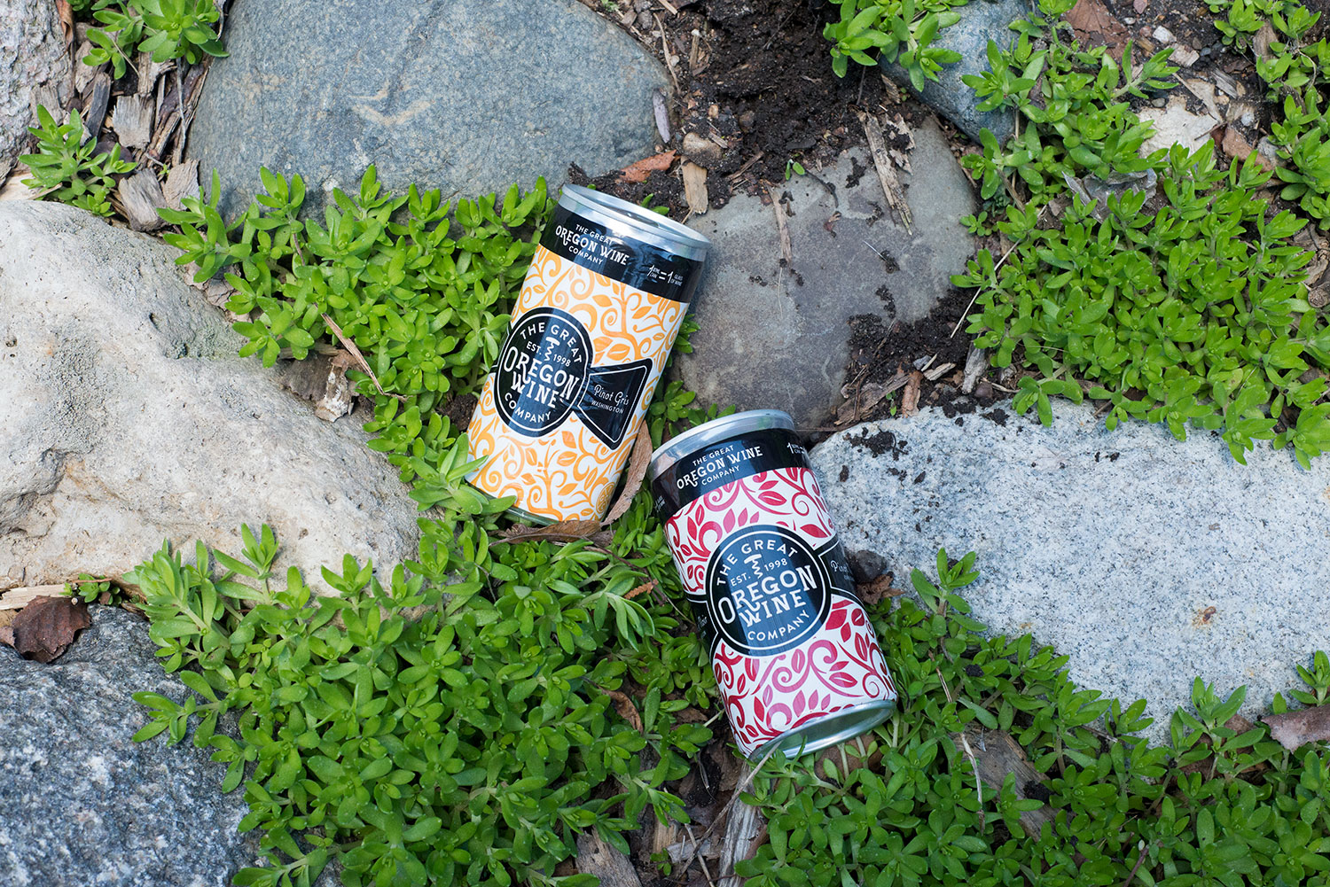 the great oregon wine company canned wine