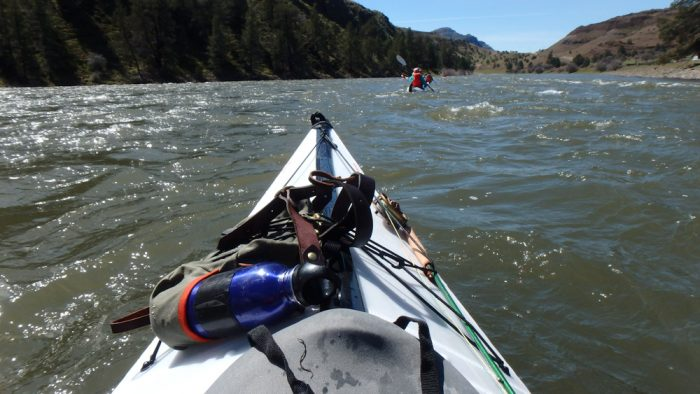 45 Miles, Two Nights: Pushing The Limits Of A Foldable Kayak