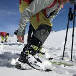 scarpa maestrale rs 2017 ski boot review