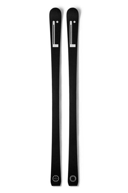 Pirelli Blossum Rubber Skis