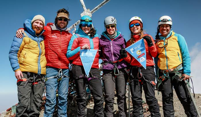 Three Tips For High Altitude Beginners