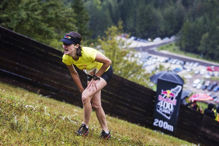 female competitor red bull 400