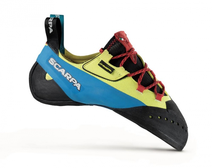 2017 Rock Climbing Shoes Review Scarpa Chimera