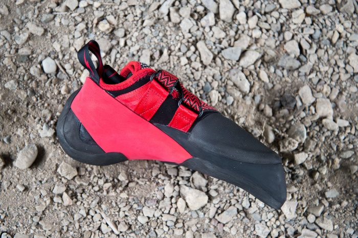 2017 Rock Climbing Shoes Review Evolv Agro