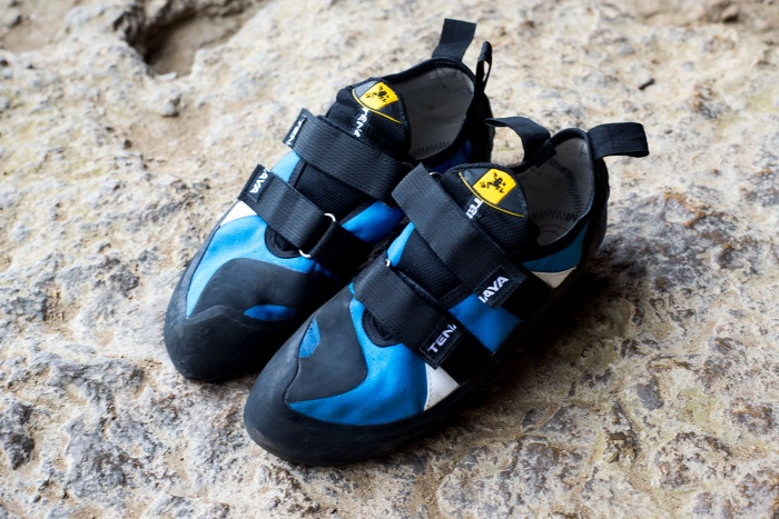 2017 Rock Climbing Shoes Tenaya Tanta