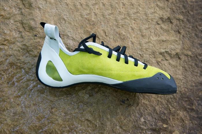 2017 Rock Climbing Shoes Review fiveten 5.10 Gambit