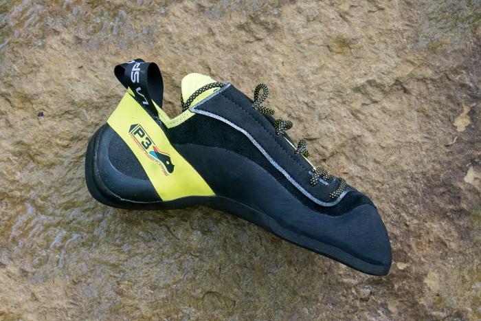 2017 Rock Climbing Shoes La Sportiva Miura XX