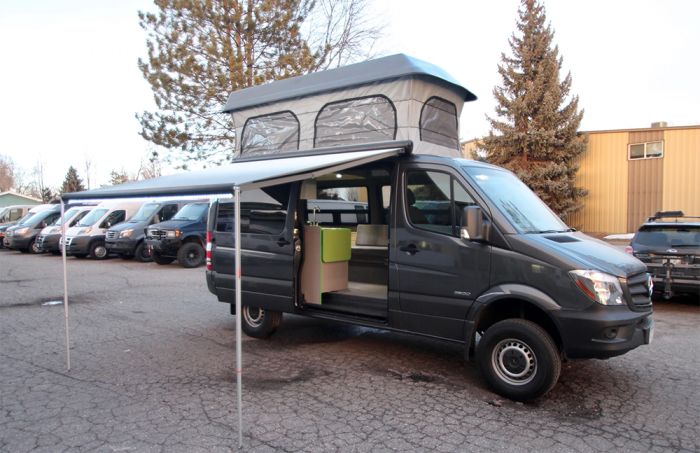 Colorado Camper Van 9 Builders Make Your Life Dreams Reality