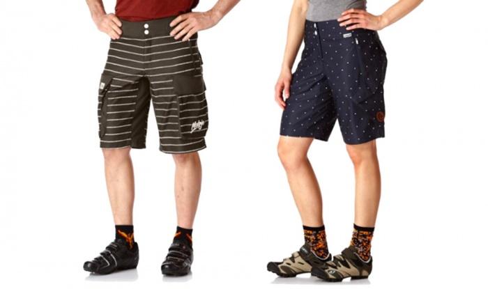 maloja Multisport Bike Shorts