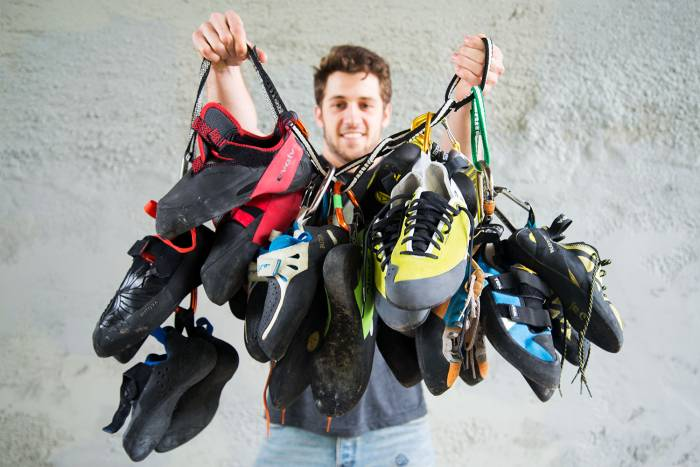 10 best rock climbing shoes review