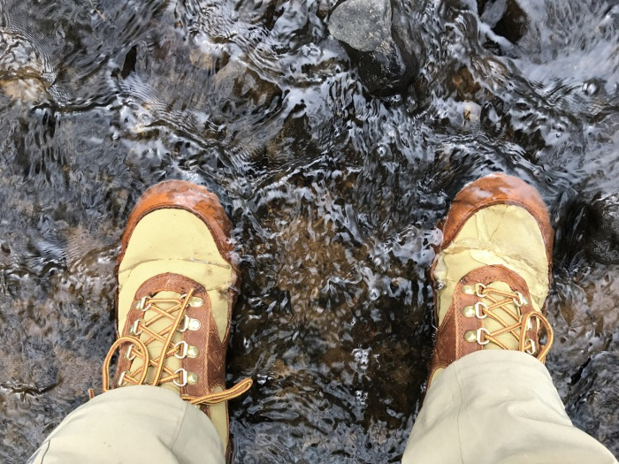 80s Light Hiker Reinvigorated Jag Boot Review Gearjunkie