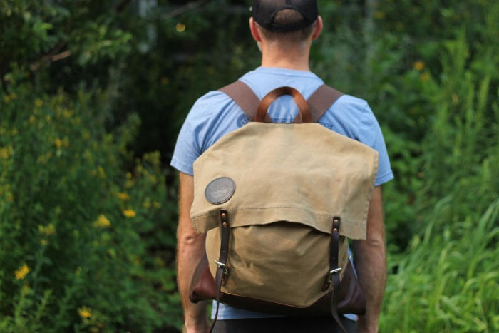 Duluth pack brand profile