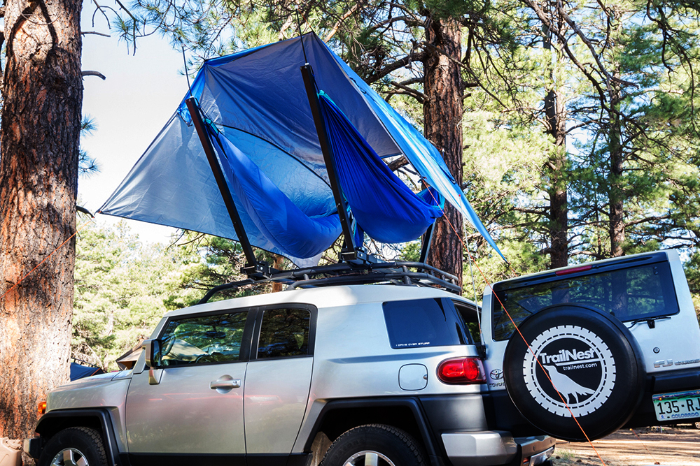 9 Offroad Upgrades From 2017 Overland Expo Gearjunkie