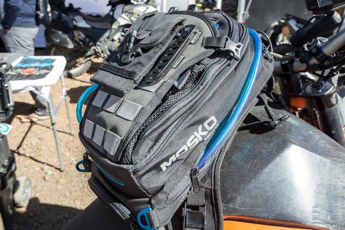 Mosko Moto Nomad Tank Bag
