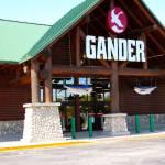 Gander mtn store