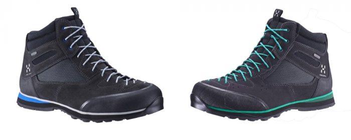 Hagloffs Roc Icon Mid GT Approach Shoes