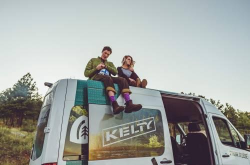 Kelty Wander Lost Tour