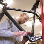 Carbon fiber bike repair myth