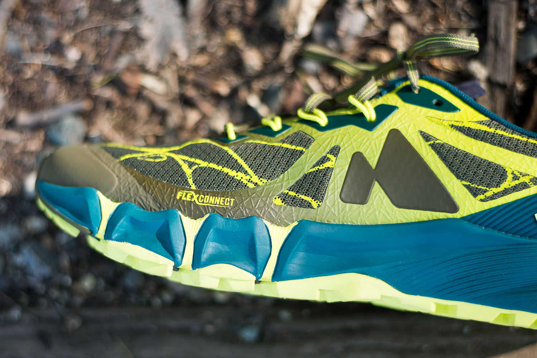Merrell Mens Agility Peak Flex Trail Runner Merrell Footwear AGILITY PEAK FLEX-M