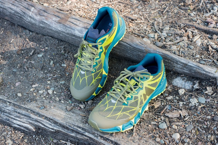 Merrell apex flex trail running shoe review