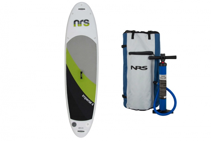 NRS Inflatable SUP