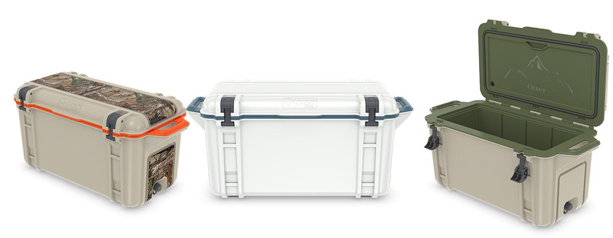 wholesale dealer 2e9d5 ab1bd Modular OtterBox Cooler Touts 'Ice For 14 Days' | GearJunkie