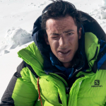Kilian Jornet Everest summit twice without oxygen