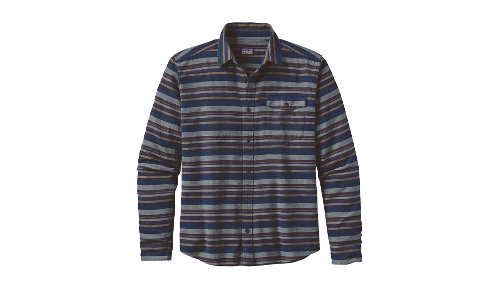 Cheap Patagonia flannel