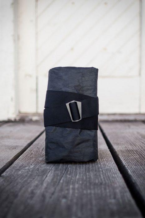 SDR traveller d3 duffel conceal